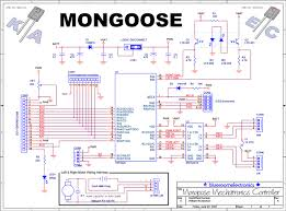 mongoose alarm wiring diagram wiring diagram and schematic