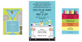 stock the bar shower stock the bar party invitations plumegiant