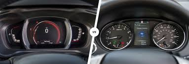 nissan qashqai yellow engine light renault kadjar vs nissan qashqai u2013 which is best carwow