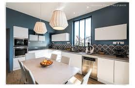 cuisine fermee cuisine ouverte ou fermée décoration d intérieur essonne