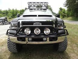 diesel jeep rollin coal for immediate sale ford f 250 6 0 powerstroke 2005 custom built