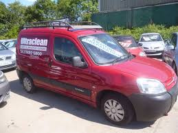 citroen berlingo 600td hdi lx 1997 cc panel van clean tidy work
