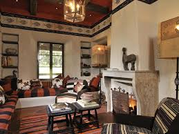 gray walls wall decor minimalist wood bench fireplace awning