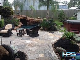 backyard projects by hutchison pool u0026 spa houston expert pool