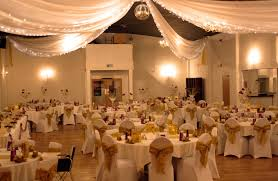 Ceiling Drapes For Wedding Drapes And Lights For Weddings