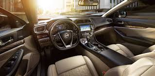 nissan finance graduate scheme nissan maxima named to 10 best interior list