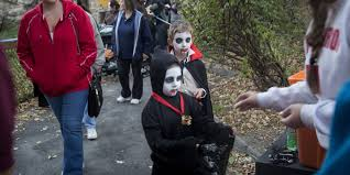 family friendly halloween activities in central iowa