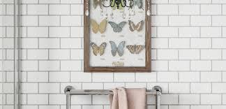 shabby chic bathroom style guide victoriaplum com