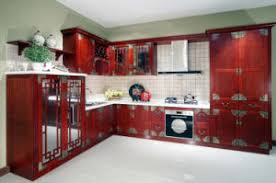 Kitchen Cabinets In China Style Wood Cabinets Overall Kitchen Cabinets China