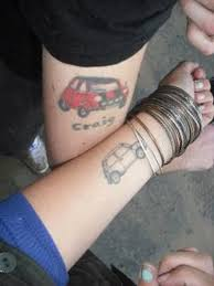 car tattoos small car tattoo designs on forearms tattoos book
