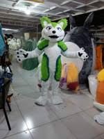 Halloween Mascot Costumes Cheap Cheap Husky Mascot Costume Halloween Free Shipping Husky Mascot