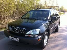 lexus rx 2002 продам авто лексус рх 300 2002 в новосибирске продам lexus rx300