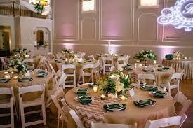 wedding venues lubbock the watson building lubbock tx wedding venue