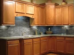Kitchens With Maple Cabinets Grey Kitchen Walls With Maple Cabinets Quicua
