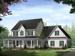 wrap around porches one story country house plans with wrap around porch 28 images