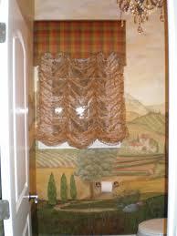lana erickson kitchen window treatments bay window treatments