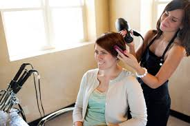 Job Description For Hair Stylist Salary Of A Hair Stylist At An Upscale Salon Chron Com