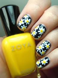 Nail Art Design Black Best 101 Sophisticated Black Nail Art Designs And Ideas