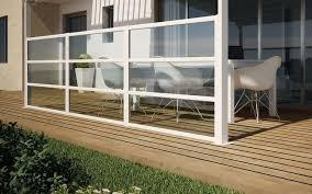 balkon sichtschutz aus glas sichtschutz aus glas dsp acryl und hpl platte fr ihren fbs balkon