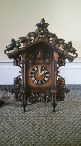Ebay Cuckoo Clock Help Identify Cuckoo Clock The Ebay Community