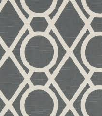 Robert Custom Upholstery Upholstery Fabric Robert Allen Lattice Bamboo Greystone Joann