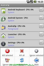 androzip apk androzip pro file manager v4 7 2 apk app para android