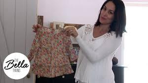 Baby S Closet Exclusive Look Into Bella Baby U0027s Closet Cuteness Overload Youtube