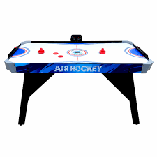 harvil 5 foot air hockey table with electronic scoring 10 best small air hockey tables best table decoration