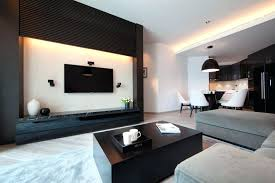 Wall Tv Stands With Shelves Tv Stands For Small Rooms U2013 Flide Co