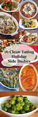 clean thanksgiving recipes plan your entire thanksgiving