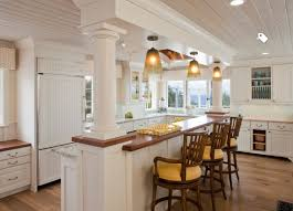 Coastal Cottage Kitchen Design - 101 beautiful beach cottage kitchens beachfront decor
