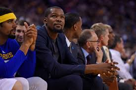 don u0027t count on kevin durant return until at least next saturday