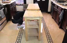 how to make kitchen island how to make kitchen island storage diy projects craft ideas how