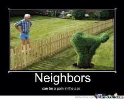 Landscaping Memes - neighbors by rayyzo meme center
