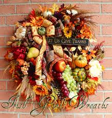 Home Flower Decoration Ideas 19 Best Thanksgiving Decor Ideas And Designs For 2017