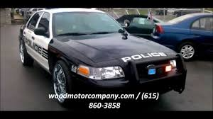 ford crown interceptor for sale 2008 ford crown interceptor for sale
