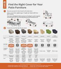 Cover For Patio Table And Chairs Classic Accessories Veranda Medium Large Round Patio Table And