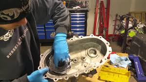 gm duramax transfercase pump rub fix merchant auto youtube