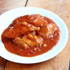 poulet cuisiné plat cuisiné protéiné poulet aux parfums du mexique