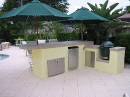 kitchen outdoor kitchen designs with smoker decorating ideas