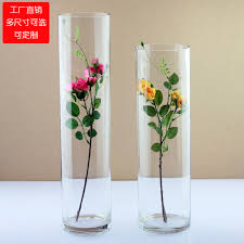 Big Glass Vases For Centerpieces by Enchanting Images Of Large Floor Glass Vases As Accessories For