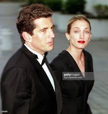 Jfk S Son Four Years Since Their Death Jfk Jr And Carolyn Bessette Are