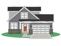 shoreview mn new construction homes shoreview new builder home plans