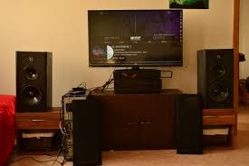 my setup from living room and bedroom image 5yezadg jpg haammss