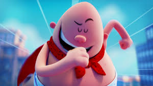 captain underpants the first epic movie