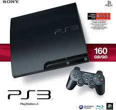amazon com sony playstation 3 160gb system video games