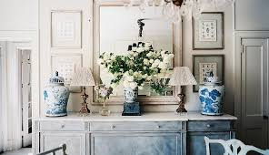 Fab Home Decor Lush Fab Glam Blogazine Home Decor Trends White And Blue Jars