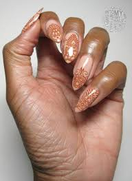 henna nail designs choice image nail art designs