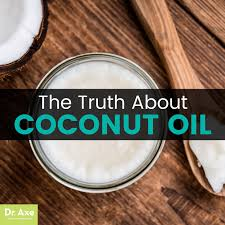Coconut Oil Meme - the truth about coconut oil dr axe cga caribbean