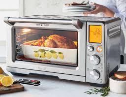 smart countertop breville smart countertop oven air gadget flow